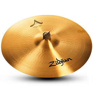 Zildjian 20 inch A Series Crash Ride