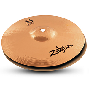 Zildjian 10 Inch S Family Mini Hats