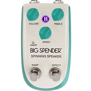Danelectro Big Spender Spinning Speaker