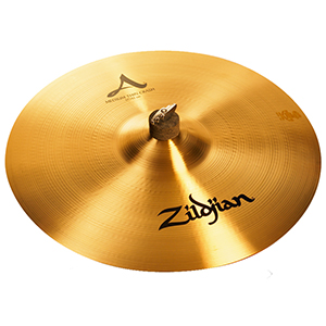 Zildjian A Medium Crash - 16 Inch