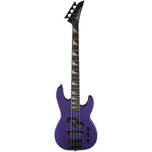 Jackson JS1X Concert Bass Minion - Pavo Purple