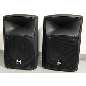 Pre-Owned Electro Voice ZX4 Pair