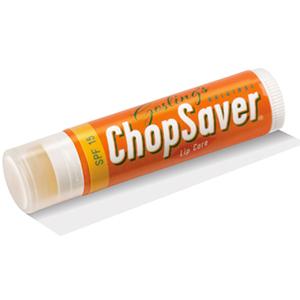 ChopSaver Lip Balm SPF 15