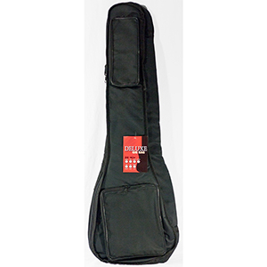 8th Street Music Deluxe Beatle / Violin Bass Gigbag