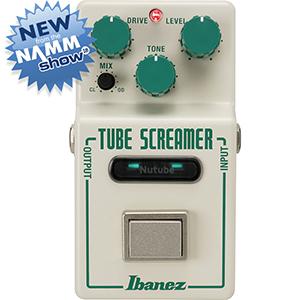 Ibanez NTS NU Tubescreamer *Pre-Order