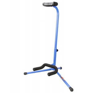 Pig hog Guitar Stand - Blue