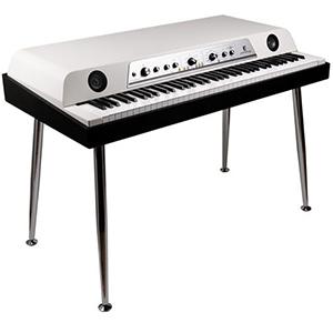 Waldorf Zarenbourg Electric Piano - White *Pre-Order
