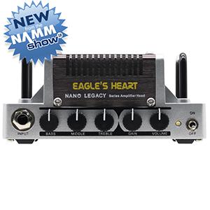 Hotone Eagles Heart