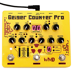 WMD Devices Geiger Counter Pro *Pre-Order