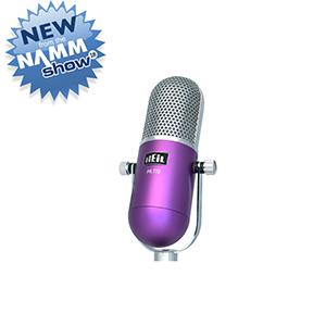 Heil Sound PR 77DP Purple