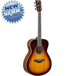 Yamaha FS-TA Brown Sunburst