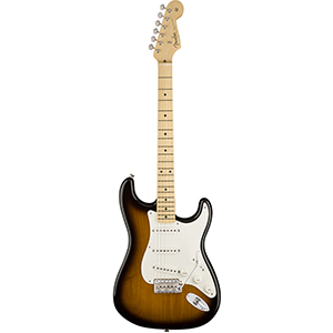 Fender American Original 50s Stratocaster - 2-Color Sunburst