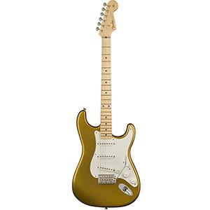 Fender American Original 50s Stratocaster - Aztec Gold