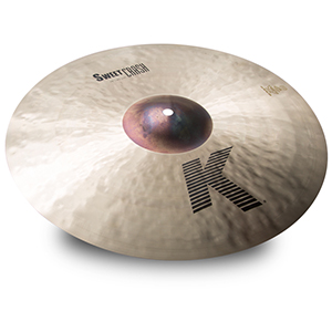 Zildjian 16 inch K Sweet Crash