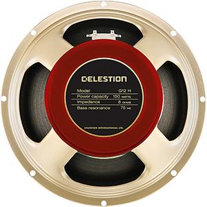 Celestion G12H-150  - 8 ohm