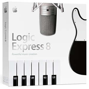 Logic Express 8 Upgrade
