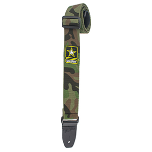 Henry Heller Army - Camo 1