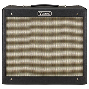 Fender Blues Junior IV - Black