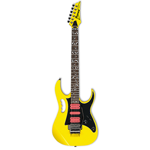Ibanez JEMJRSP - Yellow