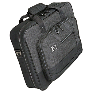Kaces Luxe Keyboard & Gear Bag - Medium
