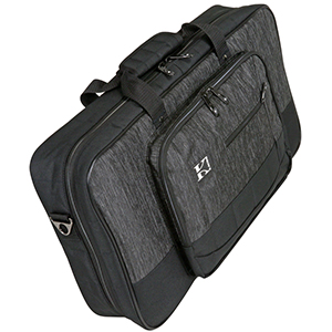 Kaces Luxe Keyboard & Gear Bag - Large