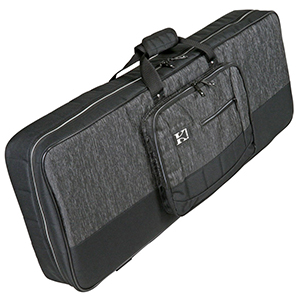 Kaces Luxe Series Keyboard Bag - 49 Note Large
