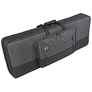 Kaces Luxe Series Keyboard Bag - 61 Note Large