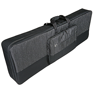Kaces Luxe Series Keyboard Bag - 61/73 Note Large