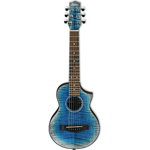 Ibanez EWP32FM Glacier Blue Low Gloss