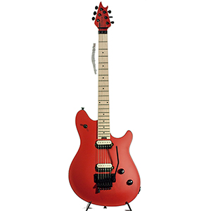 EVH Wolfgang Special Satin Red *New, Other