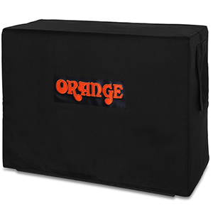 Orange Cover for 112 Guitar Amp Combo