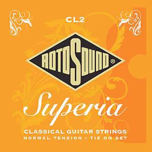 Rotosound CL2 Superia Classical