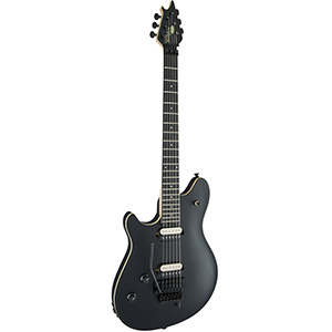 EVH Wolfgang Special Stealth Left-Handed