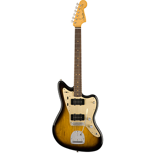 Fender Limited Edition 60th Anniversary 58 Jazzmaster