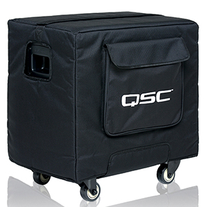 QSC KS112C Cover