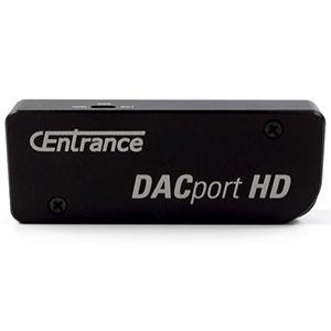 CEntrance DACport HD