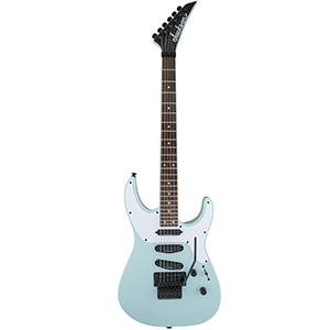 Jackson X Series Soloist SL4X Daphne Blue