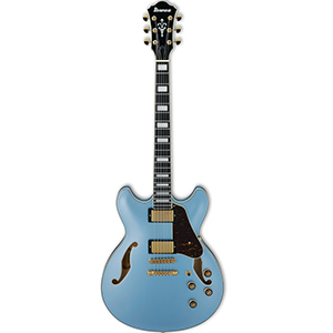 Ibanez AS83 Steel Blue