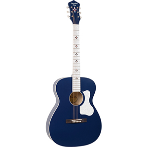 Recording King Century33 Ltd Edition Wabash Blue