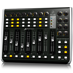 Behringer X-Touch Compact *Open Box