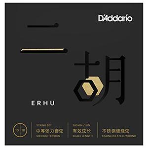 Daddario ERHU01 Erhu String Set
