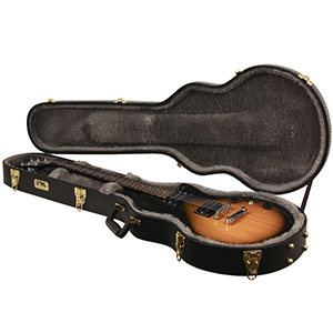 TKL 7824 Premier Single Cutaway Jr-Style Guitar Case