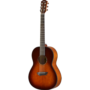 Yamaha CSF3M Tobacco Brown Sunburst