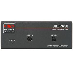 Galaxy JIB/PA50