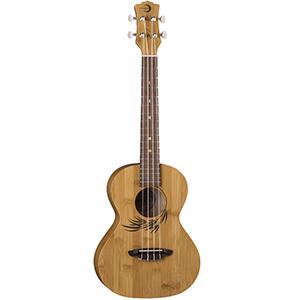 Luna Guitars Ukulele Bamboo Tenor
