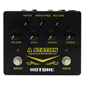 Hotone A Station