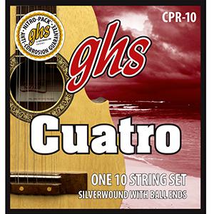 GHS CPR-10 Cuatro 10-String