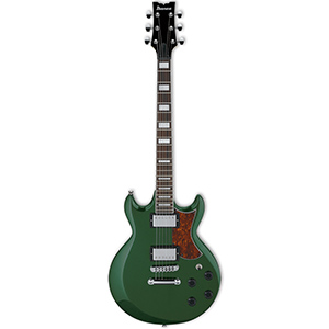 Ibanez AX120 Metallic Forest