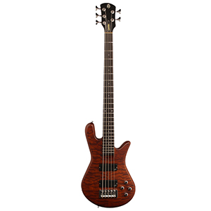 Spector Legend 5 Walnut Stain Matte