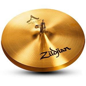 Zildjian 14 inch A Quick Beat HiHats - Pair